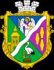 Герб Деснянського району міста Києва
