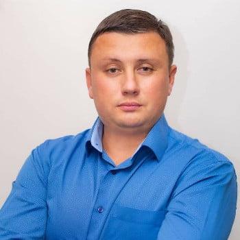 Яківець Віталій